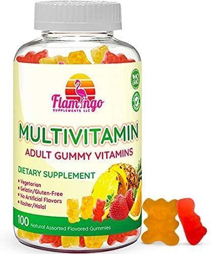 Adult Gummy Vitamins