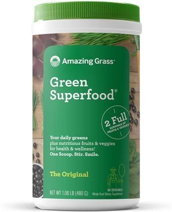 Amazing Grass Green Powder