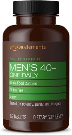 Amazon Elements Multivitamins