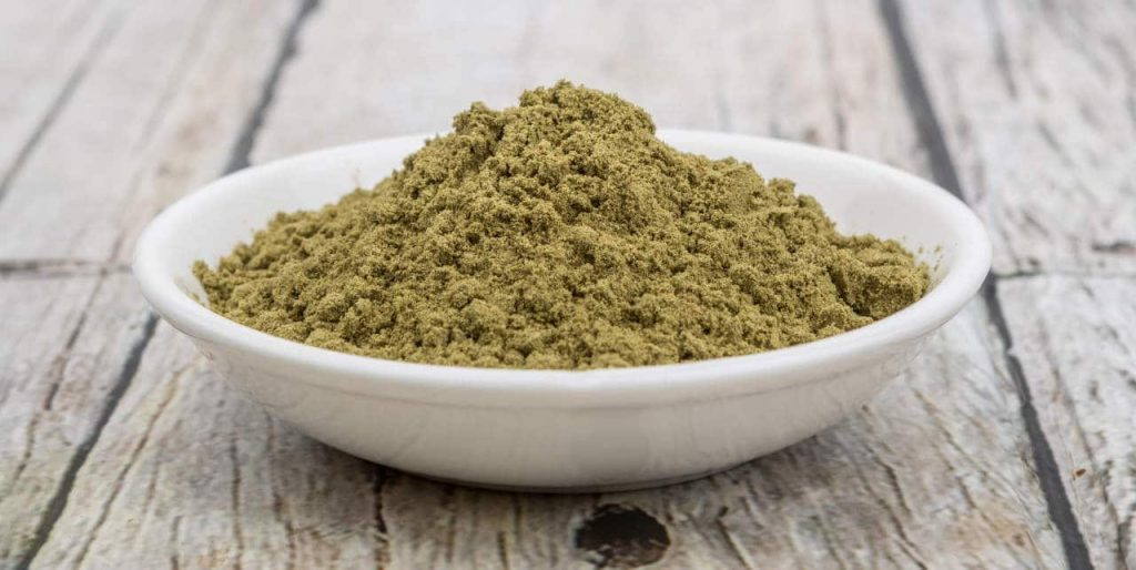 Best Hemp Protein Powders of 2021