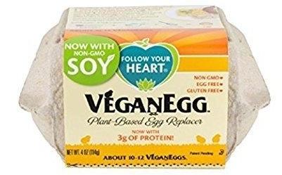 Follow Your Heart Egg Vegan