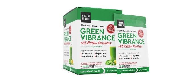 Green Vibrance Review: Is it Worth The Price?