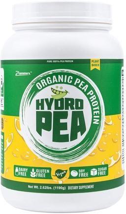 HydroPea Organic Pea Protein