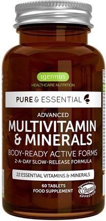 Igennus Multivitamin & Minerals