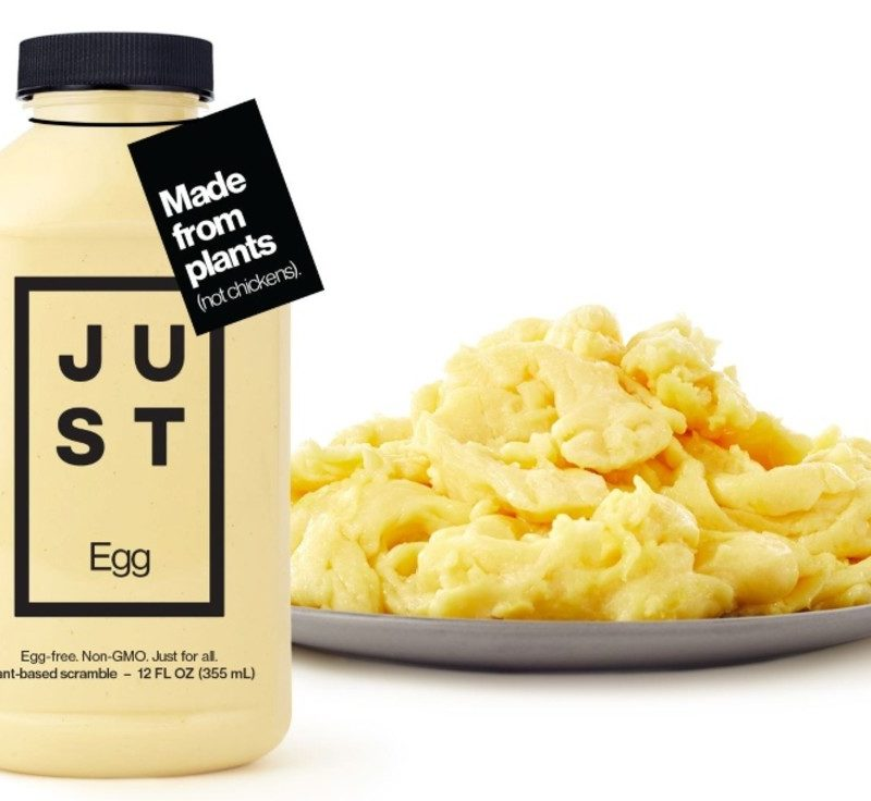 Just Egg Review