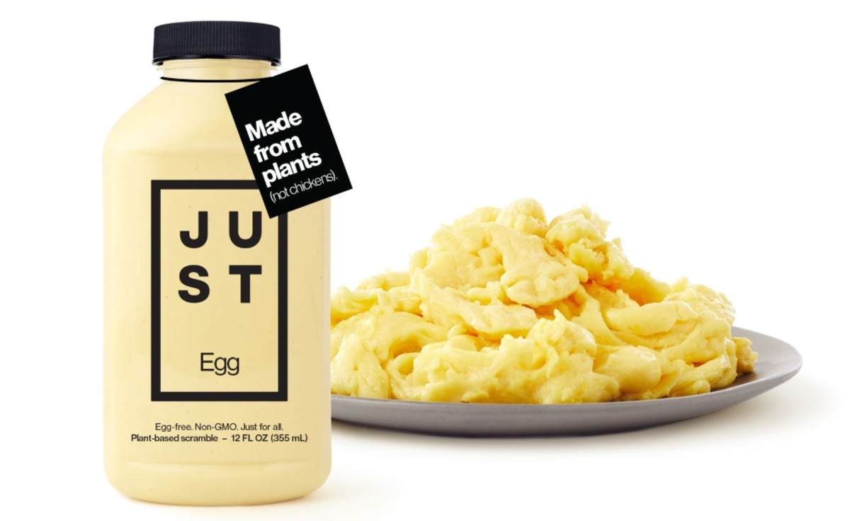 JUST Egg Review – Plant-Based Egg Substitute