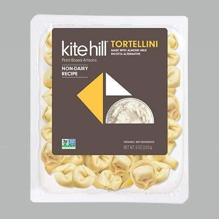 Kite Hill Vegan Tortellini
