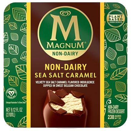 Magnum Frozen Dessert