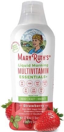 Mary Ruth's Liquid Multivitamins