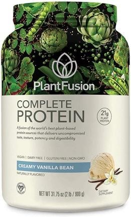 PlantFusion Complete Pea Protein