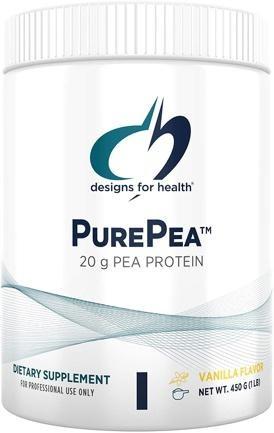 PurePea Protein Powder