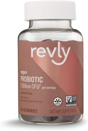 Revly Probiotic