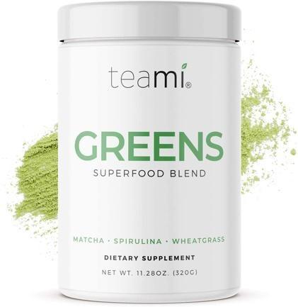 Teami Greens