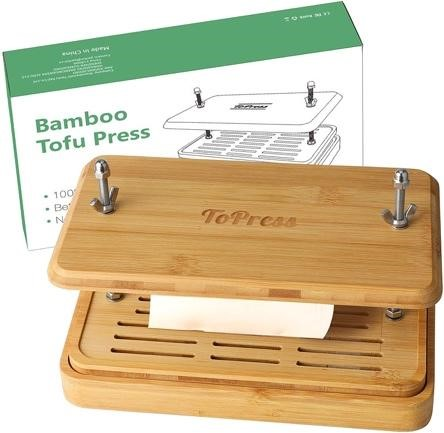 Yarkor Bamboo Press