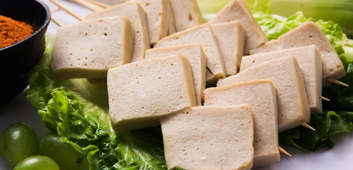 What Does Tofu Taste Like?