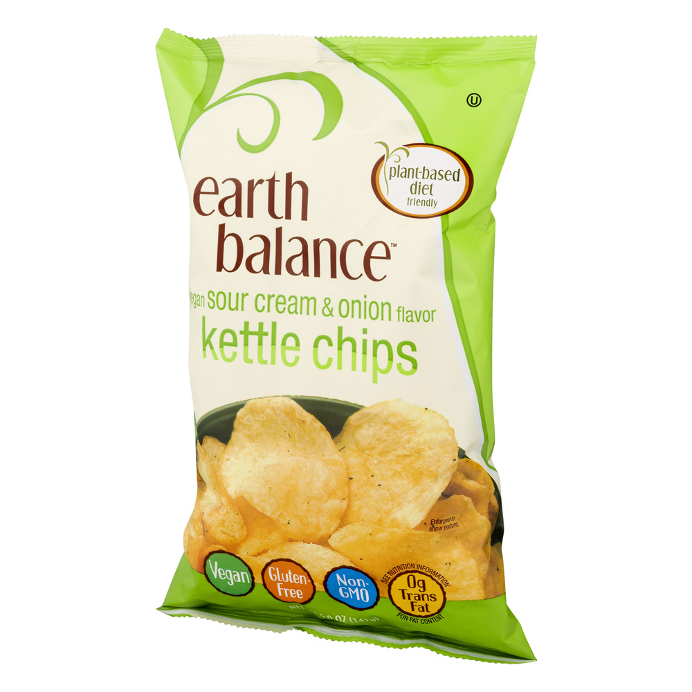 Earth Balance Chips