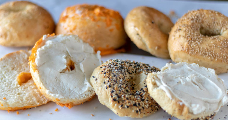 Are Bagels Vegan?