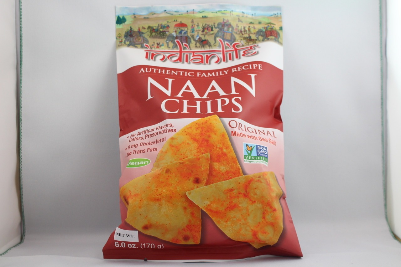 Indian Chips