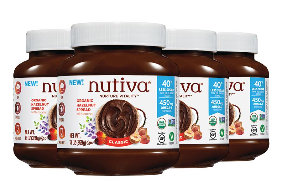 Nutiva Nutella