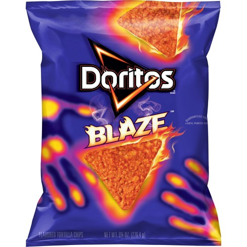 Doritos Blaze