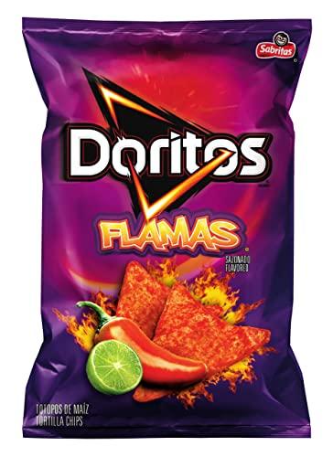 Doritos Flamas