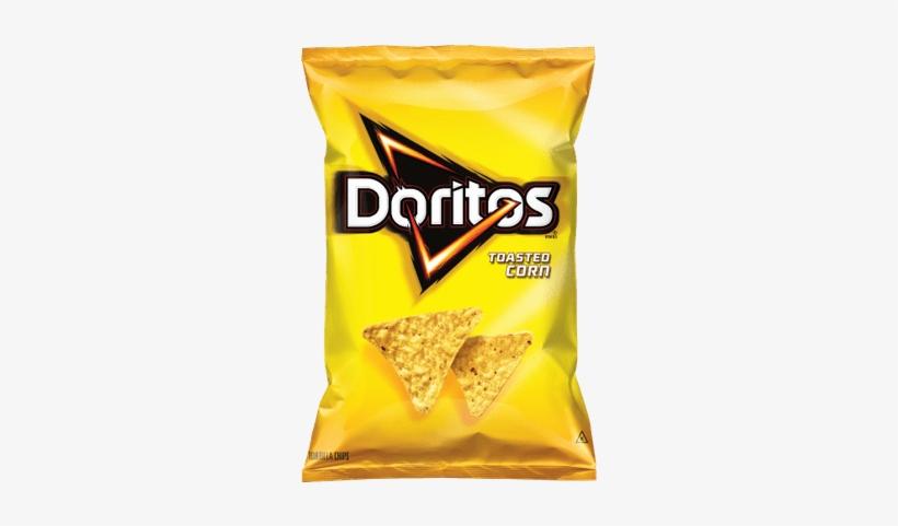 Doritos Toasted Corn Chips