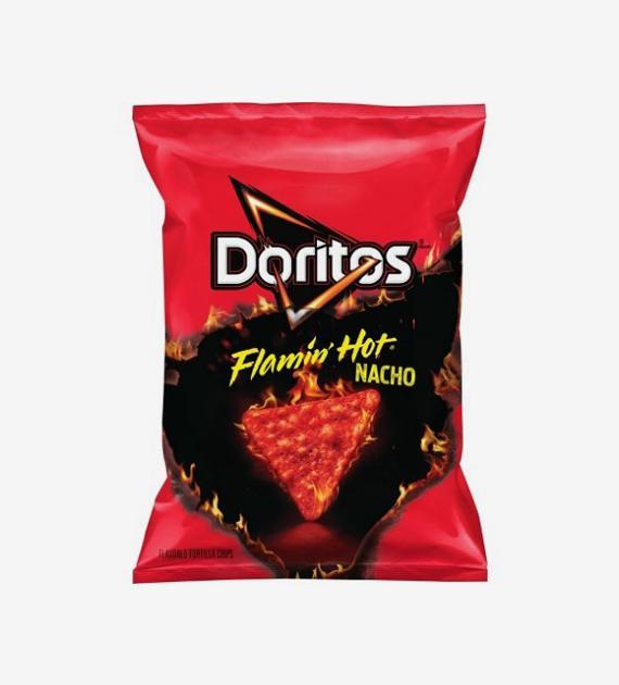 Flamin Hot Nacho Dorito