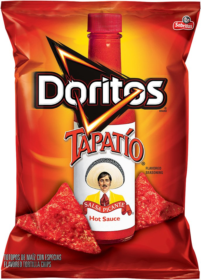 Tapatio Chips