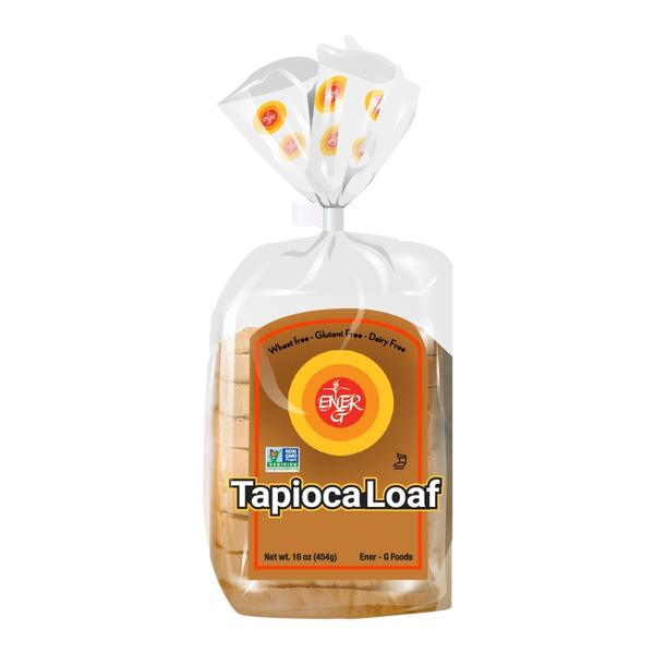 Tapioca Loaf