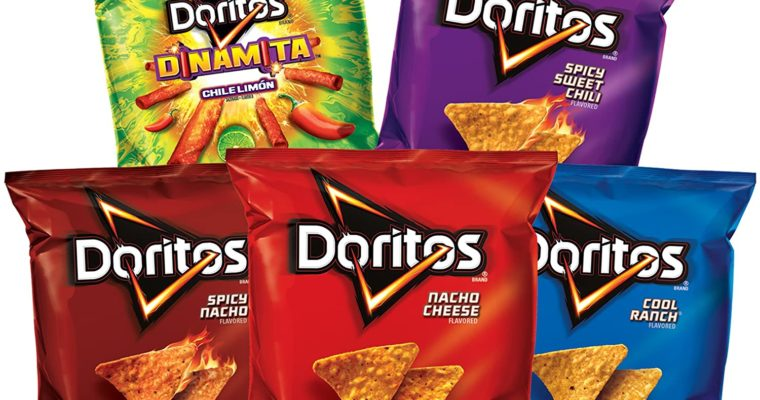 Are Doritos Vegan?