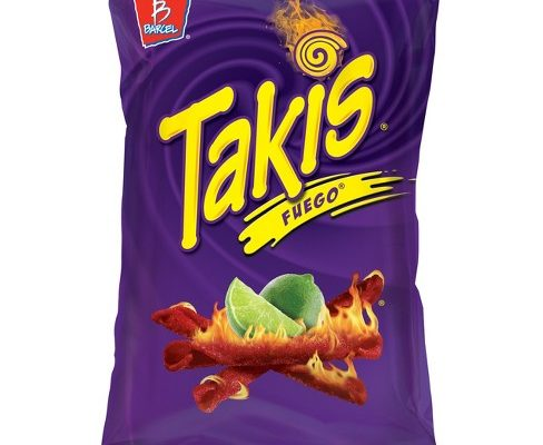 Are Takis Vegan?