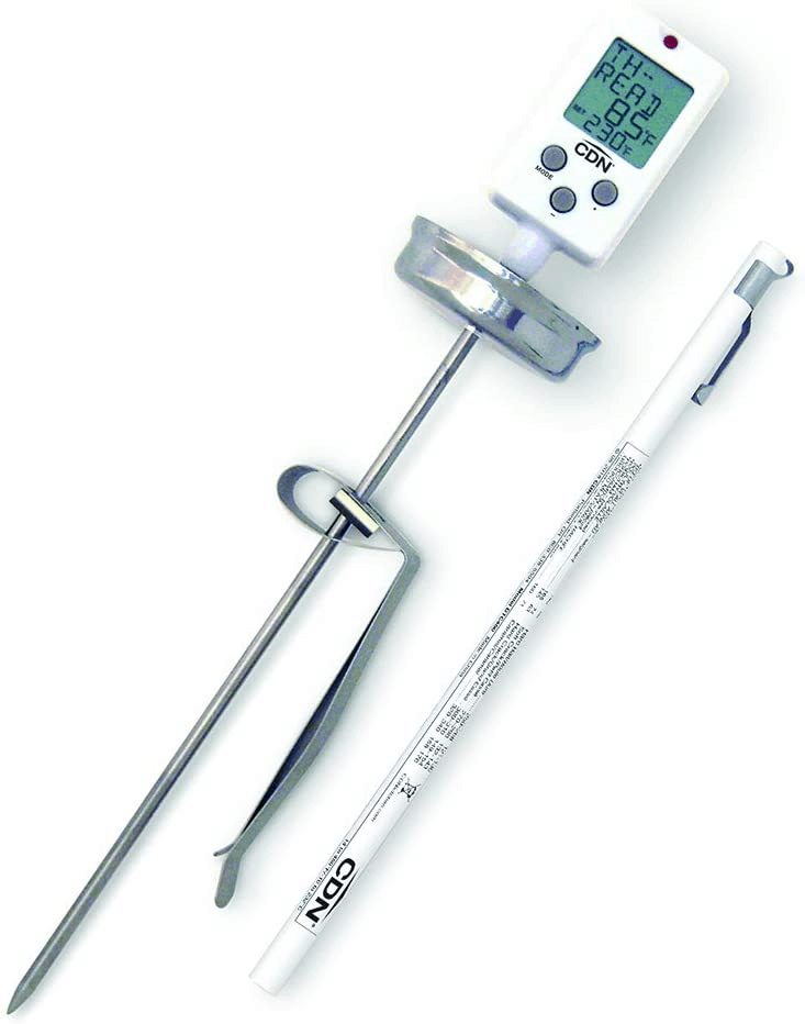 CDN DTC450 Digital Candy Thermometer
