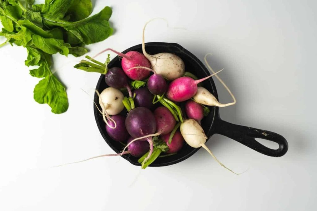 Difference Between Turnips and Rutabagas