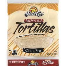 Food For Life Tortillas