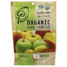 Go Organic Hard Candies