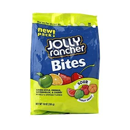 Jolly Rancher Fruit Bites