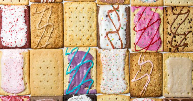 Are Pop Tarts Vegan?