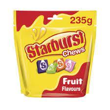 Starburst Fruit Starburst
