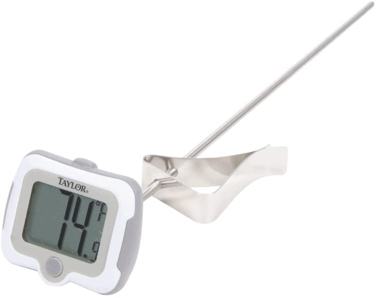 Taylor 9839-15 Digital Candy Thermometer