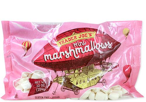 Trader Joes Mini Marshmallows
