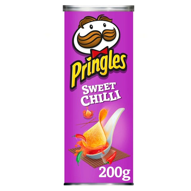 Sweet Chilli Pringles