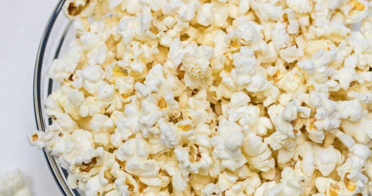 Is Popcorn Vegan?